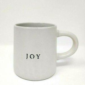 Hearth & Hand Joy coffee cup
